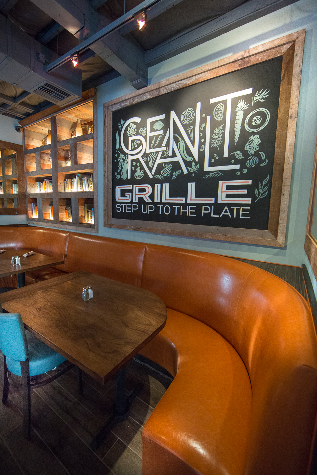 Central Grille 2-137
